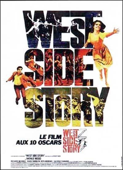 West Side Story 1961 4K MULTI 2160p HDR WEB DTS x265-EXTREME