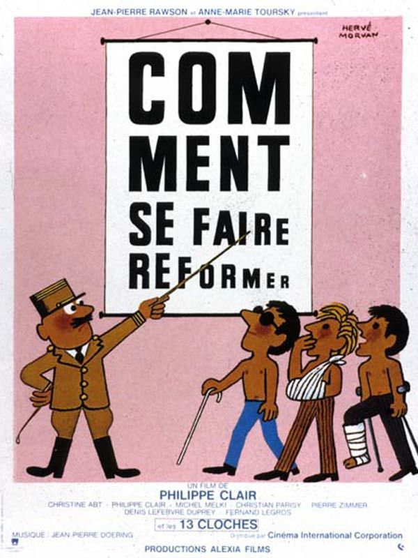 Comment se faire réformer 1978 TVRIP xvid-G24