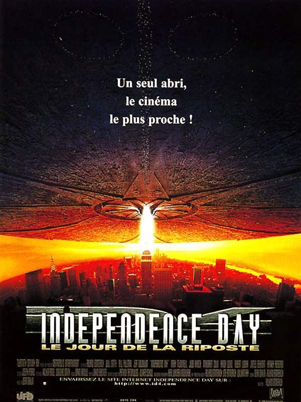 Independence Day EXTENDED 1996 MULTI VFF BluRay UHD 2160p x265 HDR DTS-AZAZE