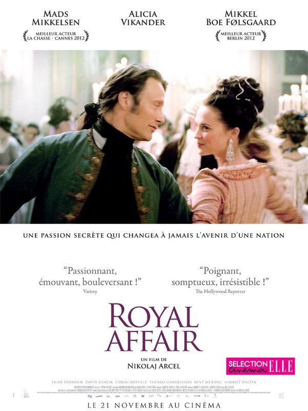 Royal Affair 2012 MULTi 1080p BluRay x265 DTS-AZAZE
