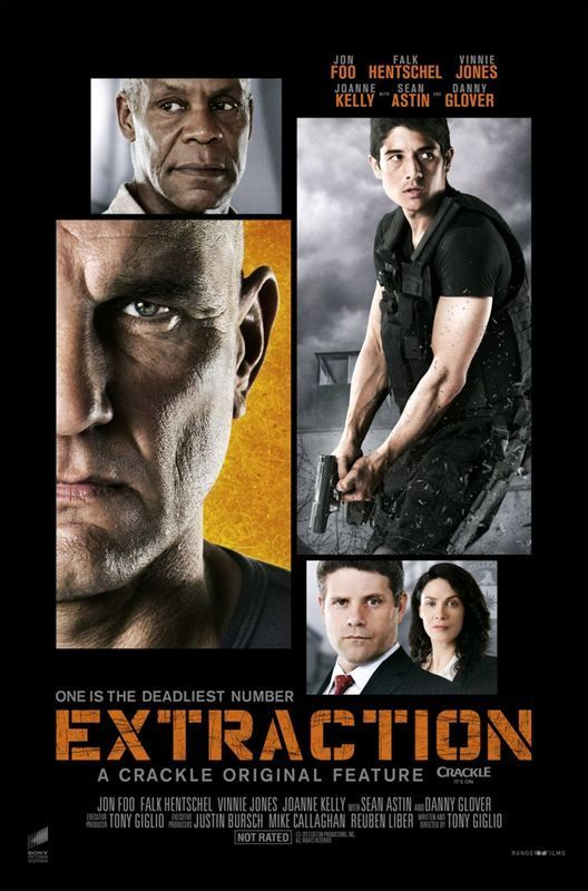 Extraction 2013 TRUEFRENCH WEBRiP XViD-AViTECH