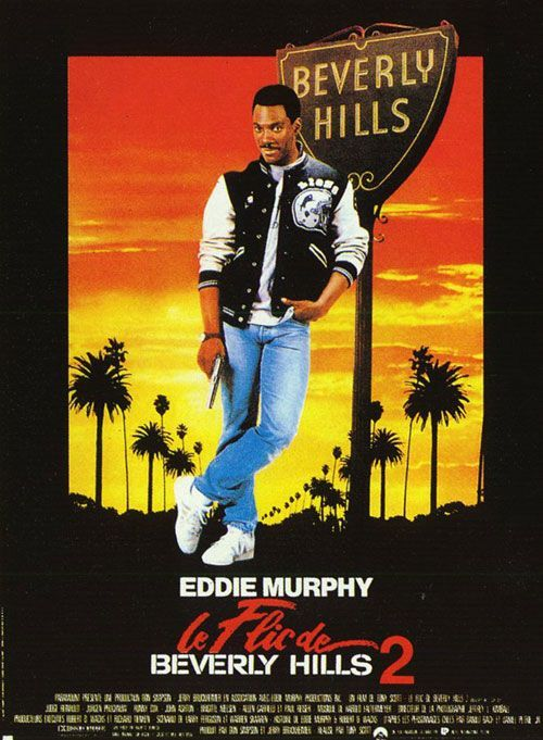 Beverly Hills Cop II 1987 4K MULTI 2160p HDR WEB AC3 x265-EXTREME