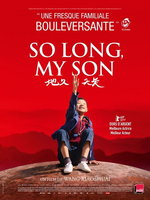 So Long My Son 2019 FRENCH 720p BluRay DTS x264-EXTREME