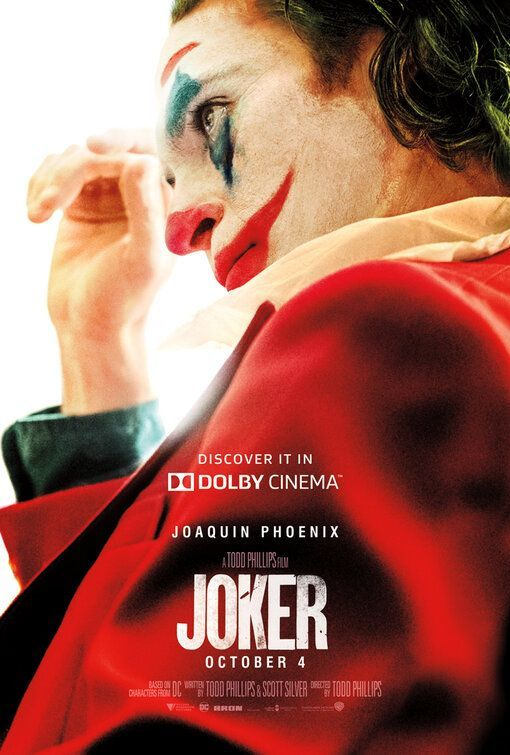 Joker 2019 BluRay True French ISO BDR25 MPEG-4 AVC Dolby True HD Atmos FreexOptique