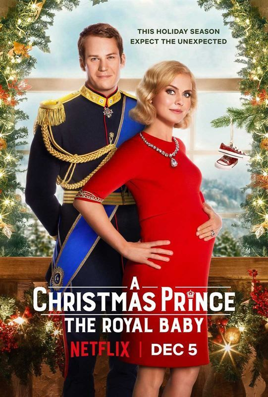 A Christmas Prince The Royal Baby 2019 FRENCH WEB x264-EXTREME