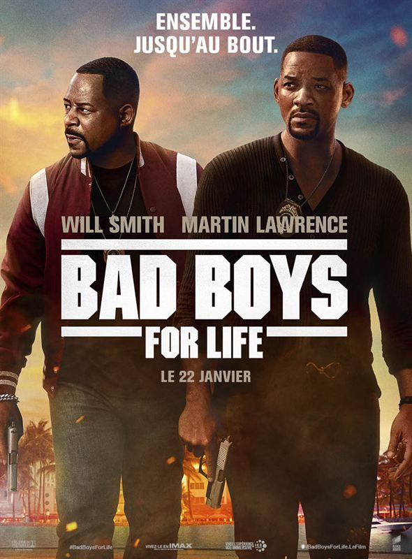 Bad Boys for Life 2020 FRENCH 720p WEB H264-EXTREME  Exclusivité