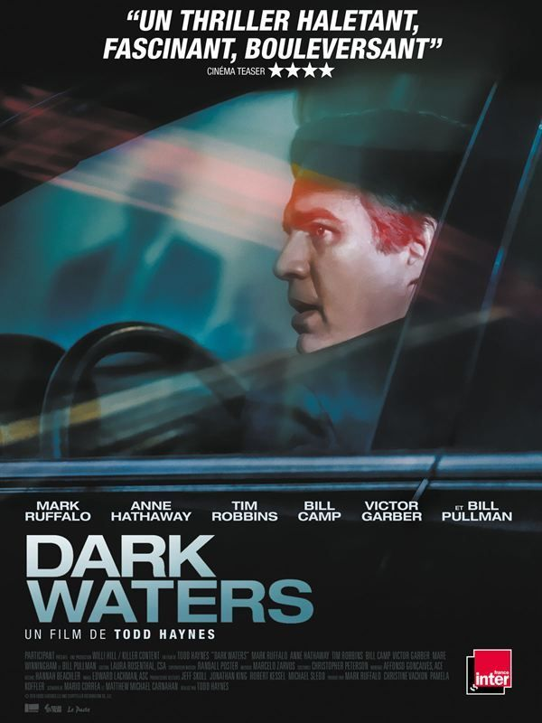 Dark Waters 2019 4K MULTI 2160p HDR WEB DTS x265-EXTREME