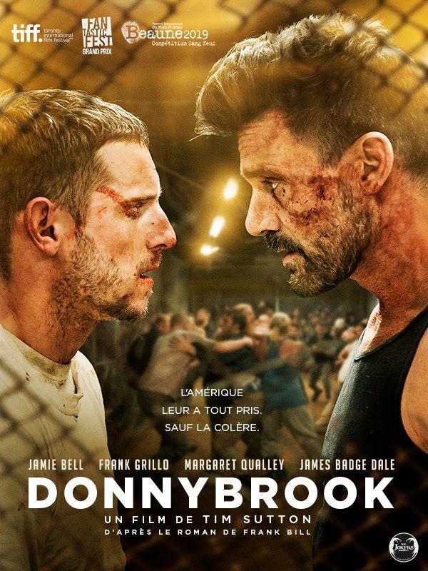 Donnybrook 2018 FRENCH 720p BluRay x264 AC3
