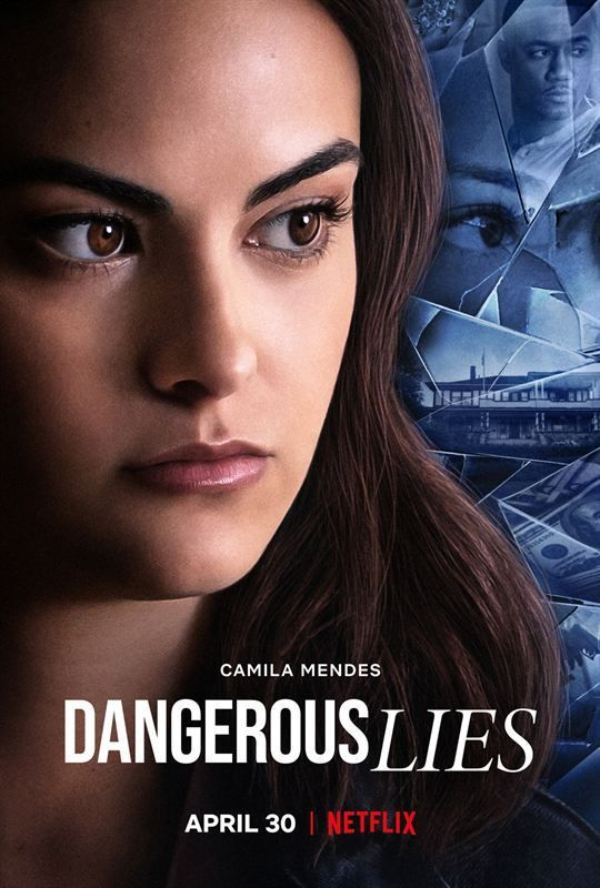 Mensonges Et Trahisons ( Dangerous Lies ) 2020 Multi Web-Rip 1080p H265
