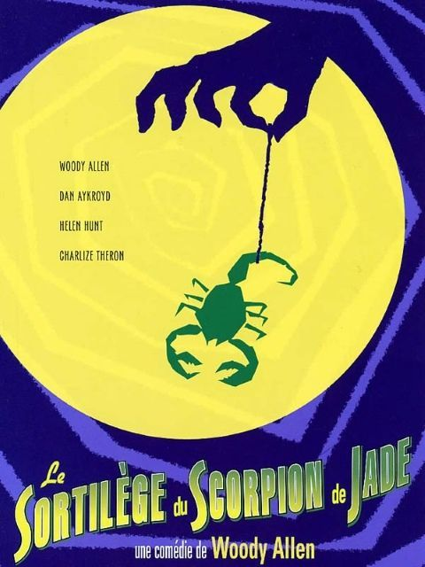 The Curse of the Jade Scorpion 2001 MULTi 1080p BluRay REMUX AVC-GLaDOS
