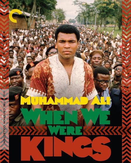 When We Were Kings 1996 Criterion Collection 1080p VOSTFR BluRay REMUX AVC DTS-HD-MA 5 0-NoTag
