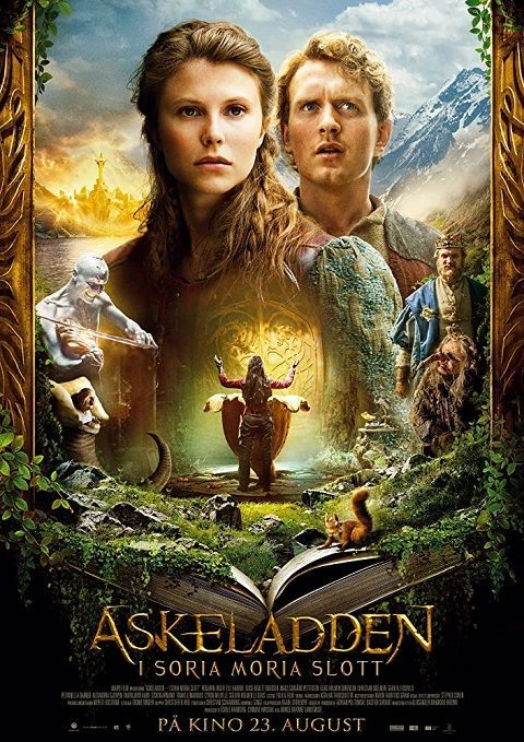 Askeladden I Soria Moria Slott 2019 MULTi VFI 1080p BluRay x264-GOLD