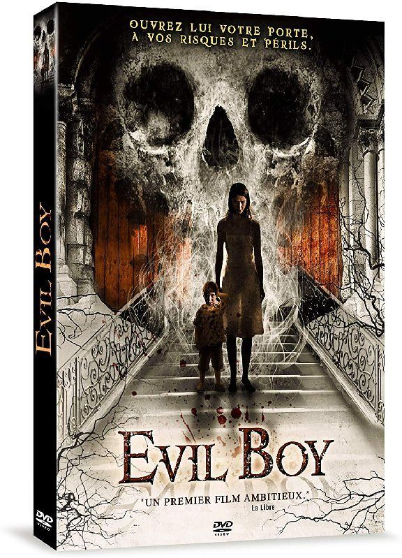 Evil Boy 2019 FRENCH 1080p WEB H264-EXTREME