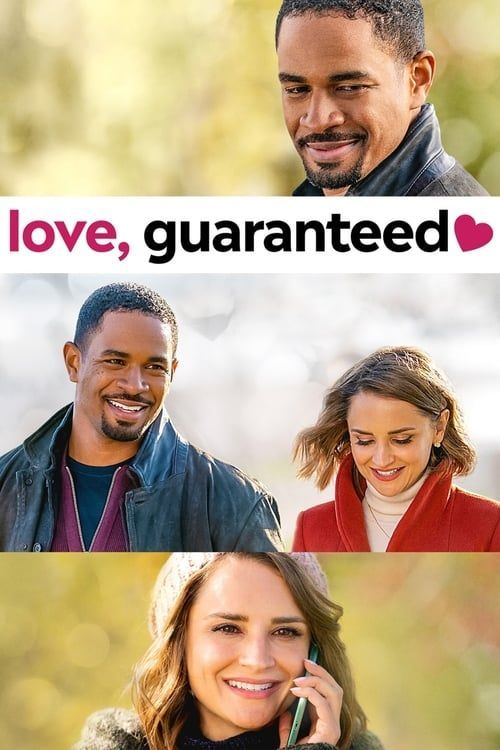 Love Guaranteed 2020 4K MULTI 2160p HDR WEB EAC3 x265-EXTREME