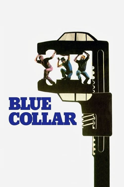 Blue Collar 1978 VOSTFR 1080p BDrip x265 Flac-AZAZE