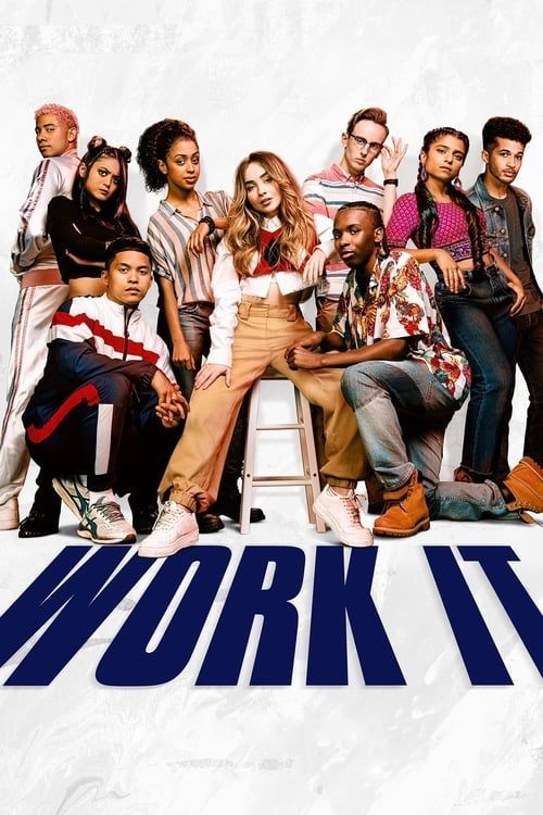 Work It 2020 4K MULTI 2160p HDR WEB EAC3 x265-EXTREME