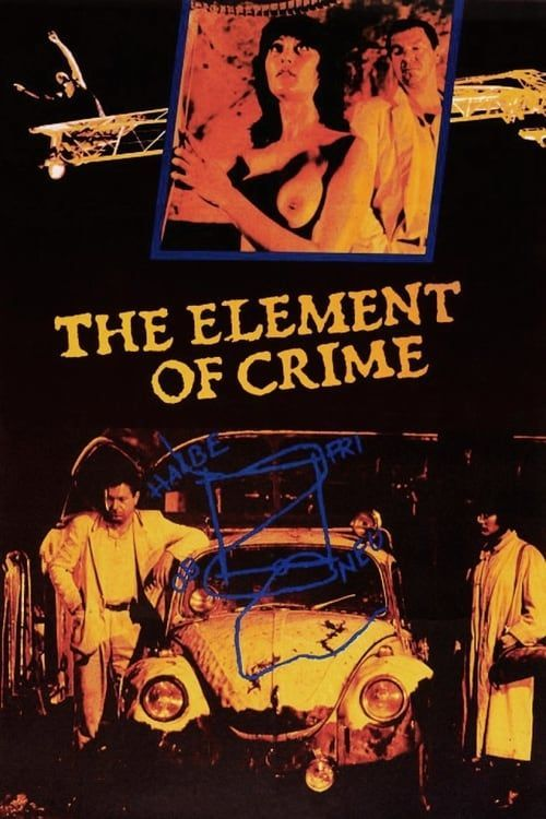 The Element Of Crime   Making Of VOSTFR 1984 DVDrip x264 AC3