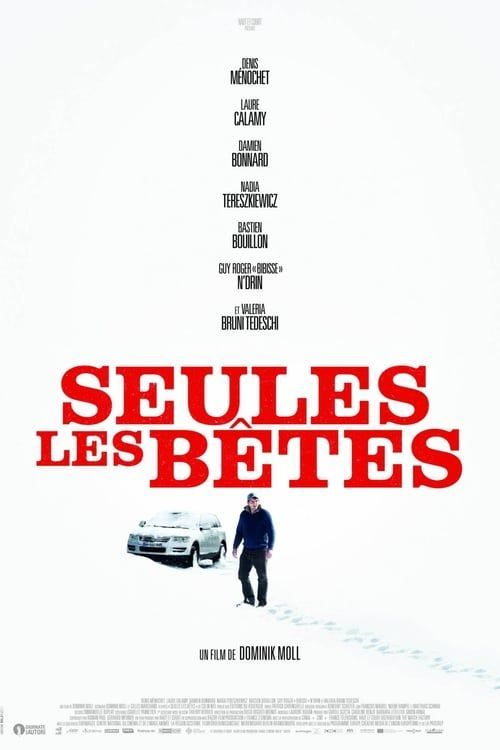 Seules Les Betes 2019 FRENCH 720p BluRay x264-GOLD