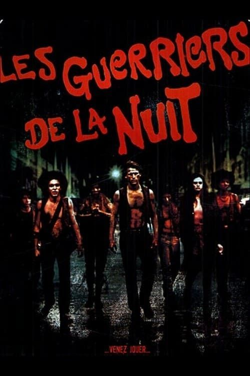 The Warriors 1979 FRENCH 1080 BD-RIP MPEG4 AC3