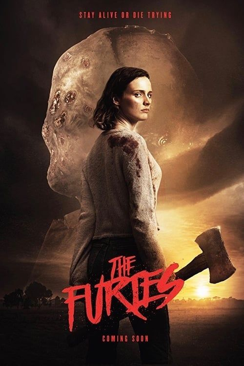 The Furies 2019 MULTi 1080p BluRay x264 AC3-EXTREME