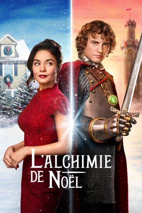 The Knight Before Christmas 2019 MULTI HDR 2160p WEBRip x265