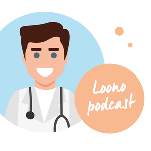 Logo podcastu: Loono