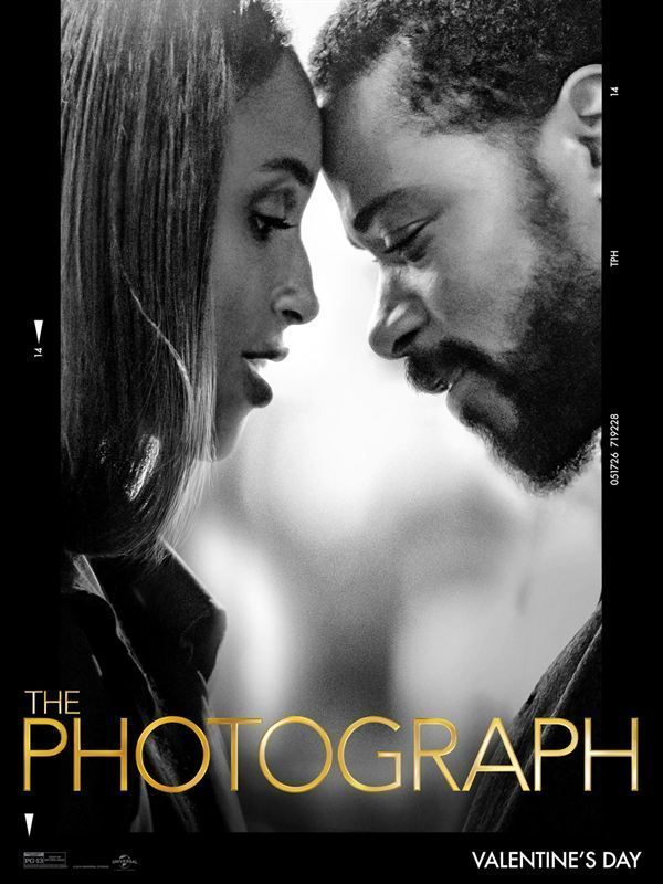 The Photograph 2020 4K MULTI 2160p HDR WEB DTS x265-EXTREME