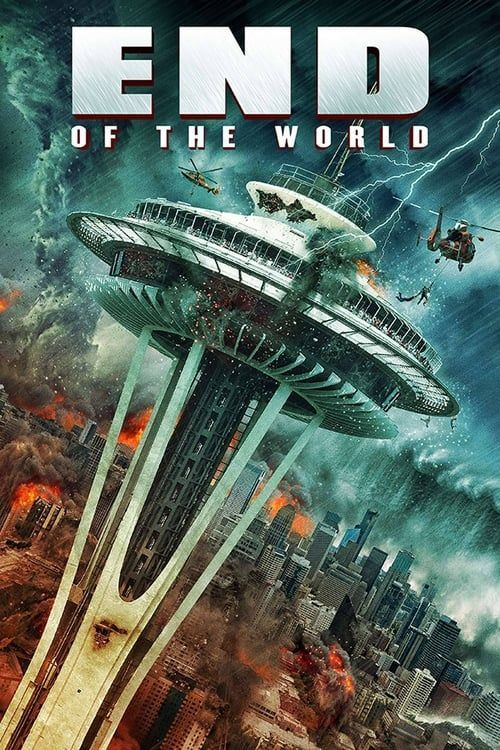 End Of The World 2018 TRUEFRENCH 1080p WEB-DL x264-STVFRV