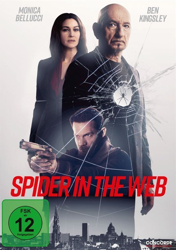 Spider in the Web 2019 FRENCH 720p BluRay x264 AC3-EXTREME