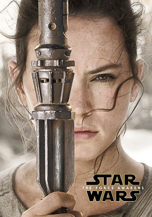 Star Wars The Force Awakens Episode VII 2015 MULTi UHD 2160p HDR Atmos EAC3 7 1 HEVC HDR-AZAZE