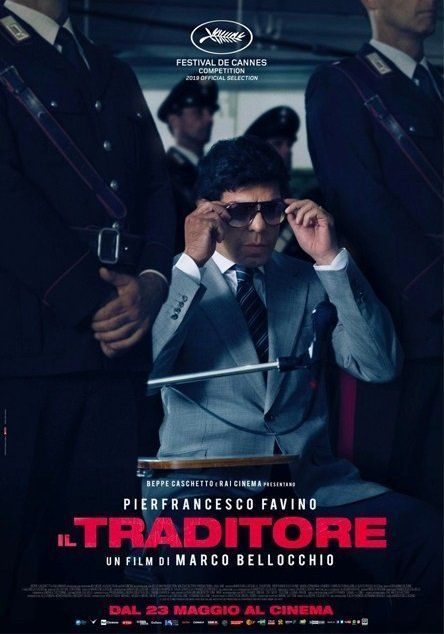 Il Traditore 2019 FRENCH BDRip XviD-EXTREME