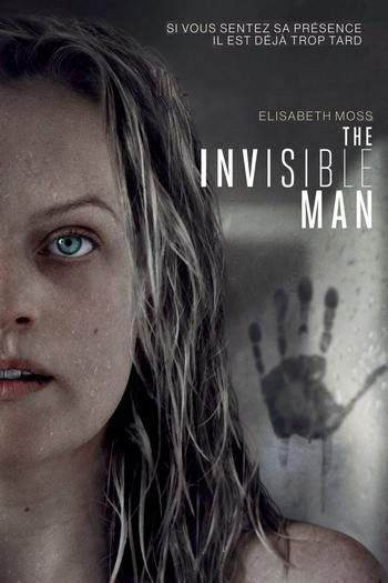 The Invisible Man 2020 FRENCH HDRip XviD-EXTREME