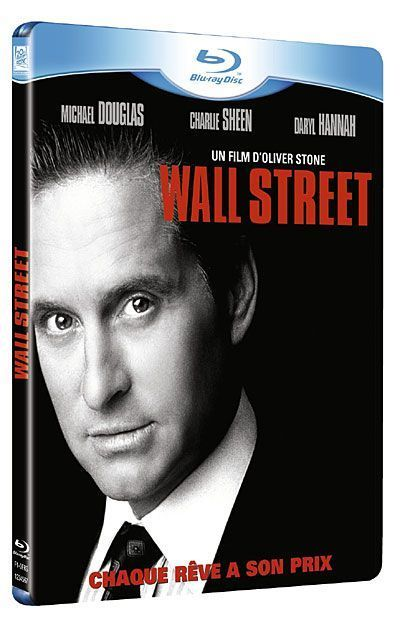 Wall Street 1987 Full BluRay Multi True French ISO BDR50 MPEG-4 AVC DTS-HD Master FreexOptique