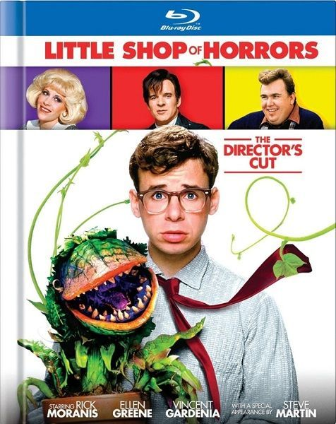 Little Shop of Horrors 1986 DC 1080p BluRay X264-AMIABLE (VostFr)