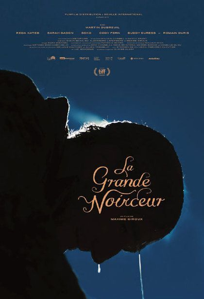 La Grande Noirceur 2018 FRENCH BDRip XviD-FuN