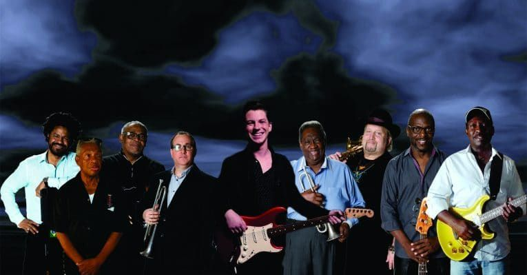 "Résultat de recherche d'images pour ""The BB King Blues Band - The Soul of the King (2019)"""