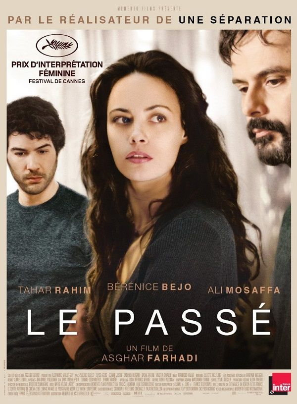 The Past 2013 FRENCH 1080p BluRay REMUX AVC DTS HDMA 5 1-LaBrutonne