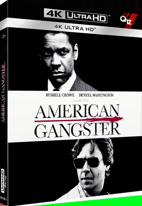 American Gangster (2007) MULTI VFF 2160p 10bit 4KLight HDR10PLUS BluRay AAC 7 1 x265-QTZ