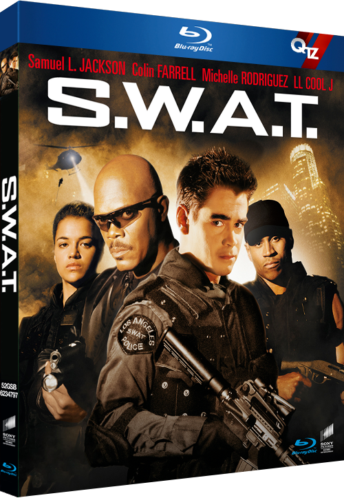 S W A T (2003) MULTi VFF 1080p 10bit HDLight BluRay AC3 5 1 x265-QTZ