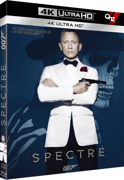Spectre (2015) MULTI VFF 2160p 10bit 4KLight HDR BluRay x265 AAC 7 1-QTZ