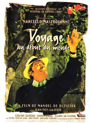 Voyage au début du monde 1997 VFF DVDrip x264 MP3