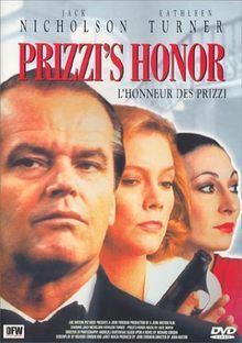 L Honneur Des Prizzi 1986 Multi DVDRip X264