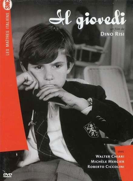 IL GIOVEDI - Dino Risi 1963 Italien VOSTFrançais DVDRip MKV H-264 AC3