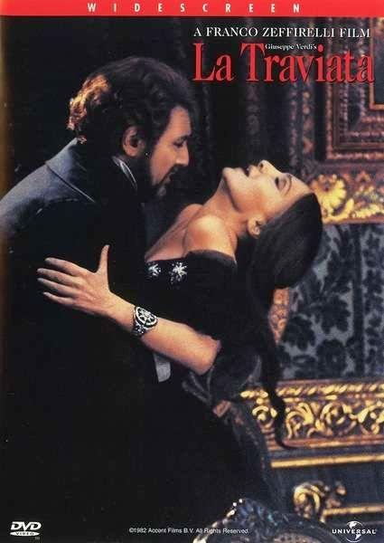 La Traviata - Zeffirelli 1982 Opera VOStFrançais DVD-R 5 ISO AC3