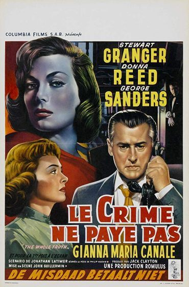 The Whole Truth 1958 VOSTFR DVDRip XVid-AC3 afrique31