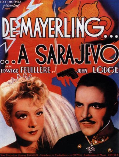 De Mayerling à Sarajevo 1939 FRENCH DVDRip XVid-AC3 afrique31