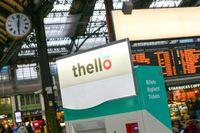 Thello: la compagnie ferroviaire ouvre une ligne entre Paris, Lyon et Milan, les infos