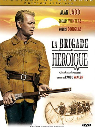 La brigade héroïque - 1954 Multi DVDRip x264