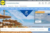 Lidl Voyages: l'agence en ligne se lance dans la vente de billets d'avion, les infos