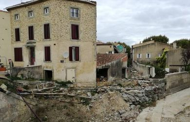 inondations, aude, rapport